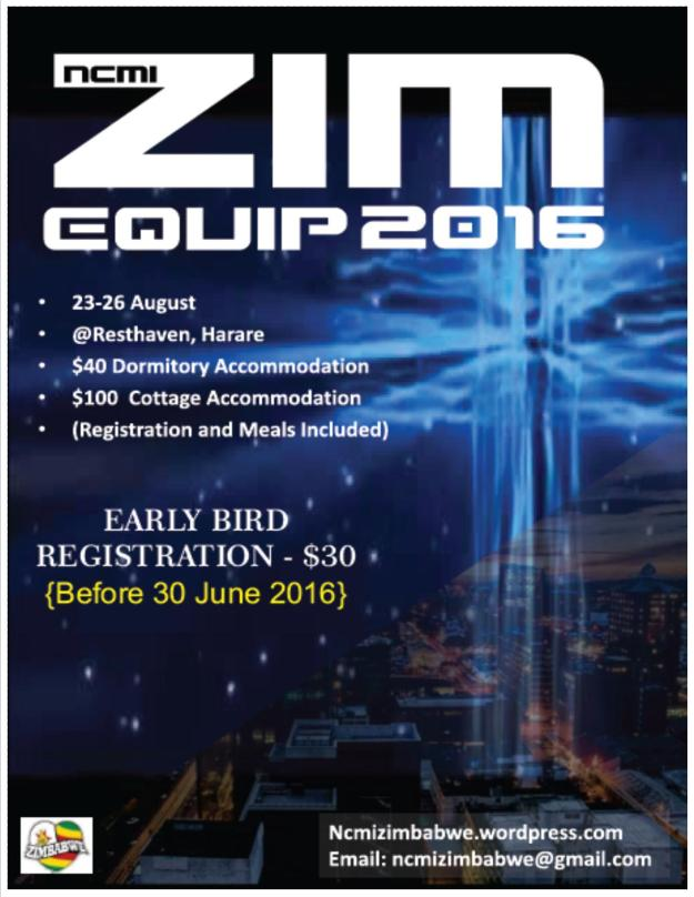 ZIM EQUIP 2016 POSTER