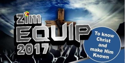 Listen or download sermons from Zim Equip 2017