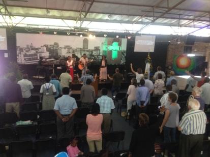 Jesu ngaarumbidzwe, leaders in worship !!