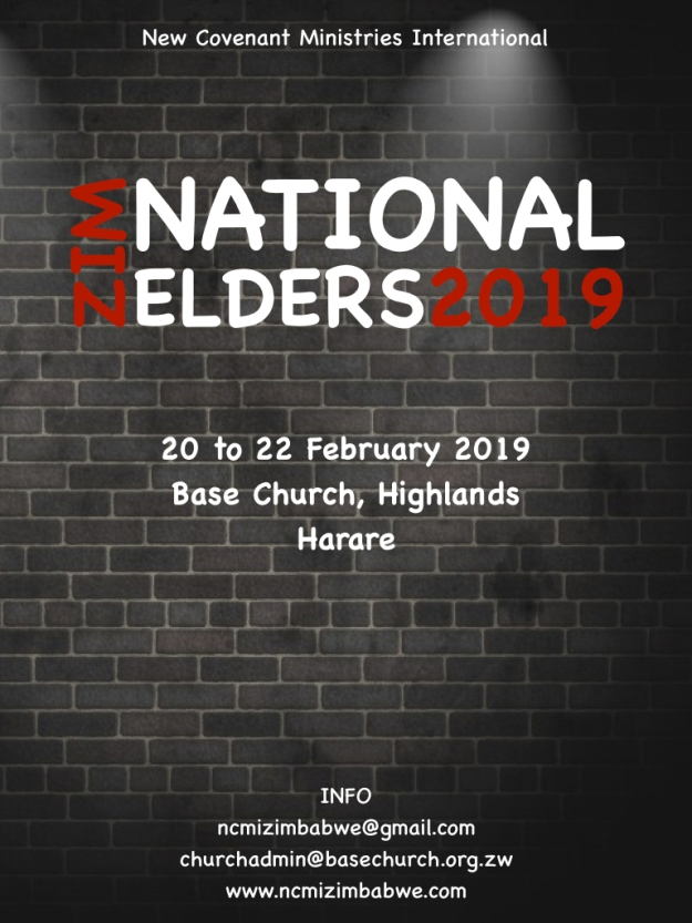 NATIONAL ELDER 2019 POSTER II.001