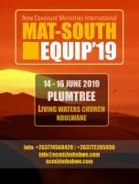 MAT-SOUTH EQUIP 2019