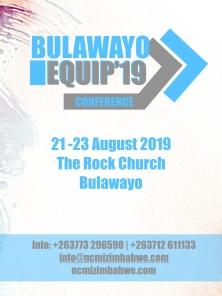 BULAWAYO EQUIP 2019