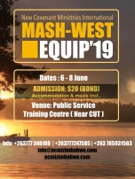 MASH WEST EQUIP POSTERS 2019.001